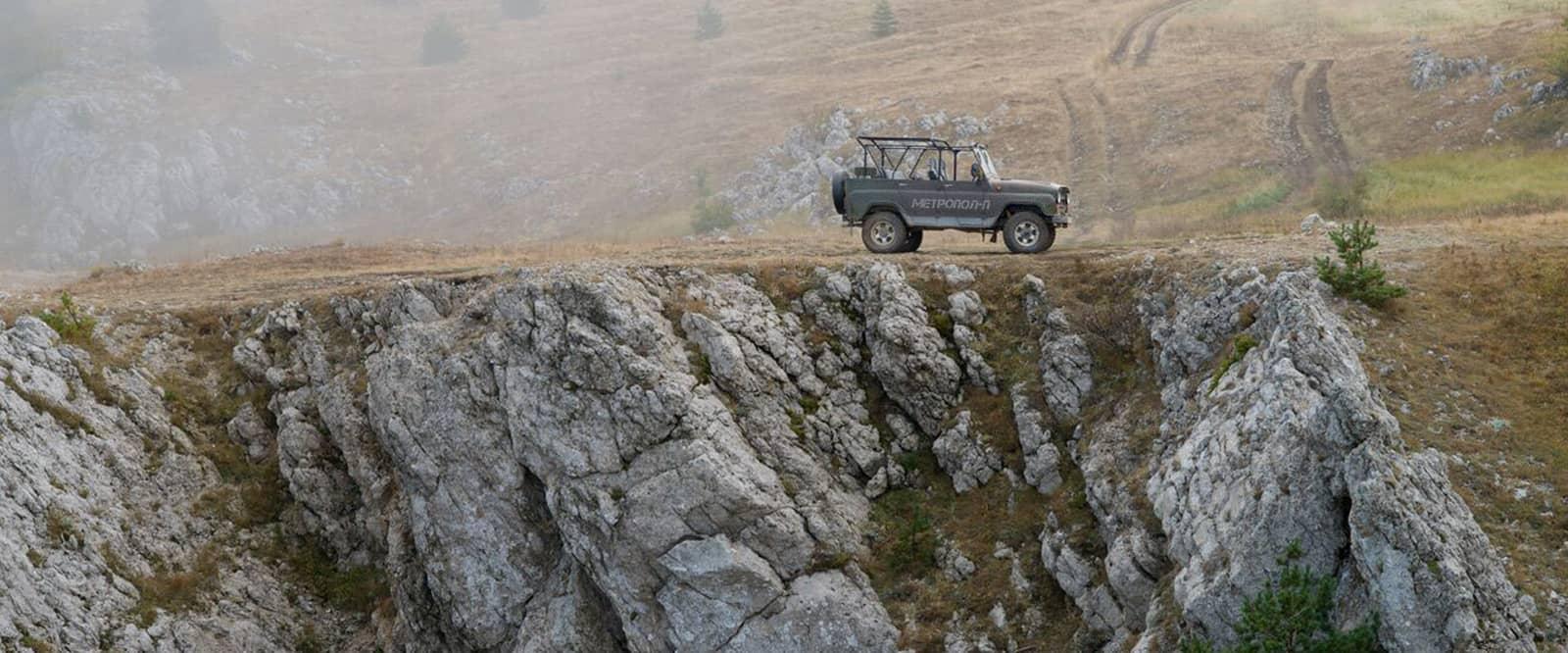 Авточасти за руски автомобили и камиони
